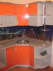 Кухня Кухня КонепалМебель Пример 39