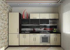 Кухня Кухня Алфексгрупп №3 (ДСП)