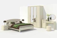 Спальня HITLINE Ниола 1