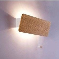 Настенный светильник Nowodvorski Oslo LED 9700