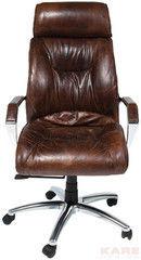 Офисное кресло Офисное кресло Kare Office Chair Cigar Lounge 75984