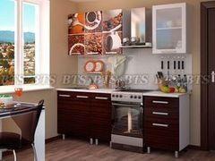 Кухня Кухня BTS Кофе 1,6м