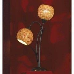 Настольный светильник Lussole Bagheria LSF-6204-02