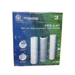 Сменный картридж Aquafilter FP3-CRT