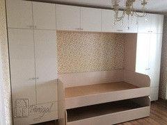 Детская кровать Детская кровать Pinigal DKR-003