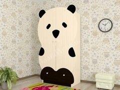 Детская комната Детская комната СлавМебель Панда (шкаф)