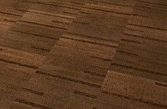 Пробковый пол Wicanders Corkcomfort Linn Cioccolato C81L001
