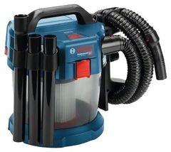 Промышленный пылесос Bosch GAS 18V-10 L