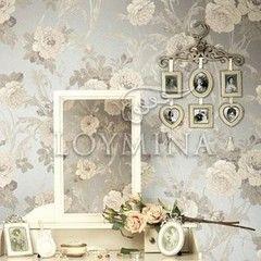 Обои Loymina Коллекция Rosa Dragomirski Rosa Grange