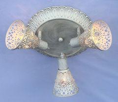 Настенно-потолочный светильник FAVOURITE Arabian Drim 1796-3U