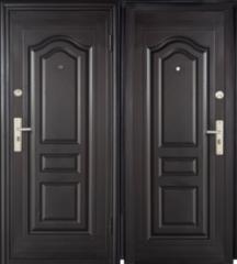 Входная дверь Входная дверь Kaiser К600