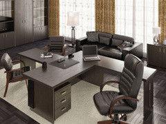 Мебель для руководителя Мебель для руководителя Антарес-Дисконт Пример 112