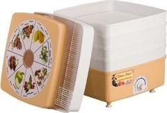 Сушилка для овощей и фруктов Сушилка для овощей и фруктов Ротор Дива-Люкс СШ-010-02
