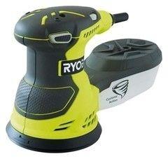 Шлифовальная машина Шлифовальная машина RYOBI ROS300A