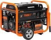 Генератор Генератор  Бензиновый генератор Daewoo Power GDA 8500E