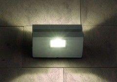 Уличное освещение Elektrostandard Techno 1611 LED Nerey алмазный серый