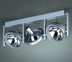 Настенно-потолочный светильник Philips Fast 53063/48/16