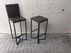 Барный стул Барный стул ИП Мандрик И.С. Элегант 35x35