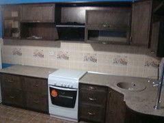 Кухня Кухня КонепалМебель Пример 22