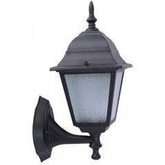 Уличное освещение Arte Lamp Bremen A1011AL-1BK