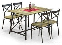 Обеденный стол Обеденный стол Halmar Reliant