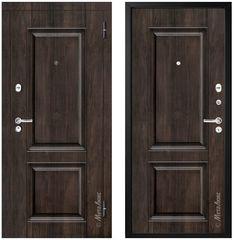Входная дверь Входная дверь Металюкс Гранд М380/2