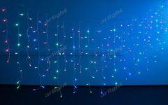Декоративная светотехника Гирлянда Arlight Гирлянда ARL-EDGE-3000-225LED 220V Multi