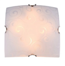 Настенно-потолочный светильник IDlamp Rosella 249/30PF-White