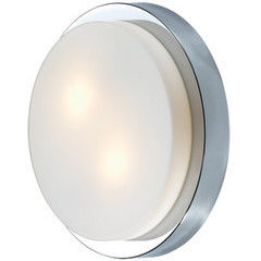Настенно-потолочный светильник Odeon Light Holger 2746/2C