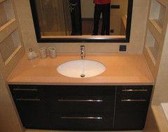 Мебель для ванной комнаты VMM Krynichka Пример 65