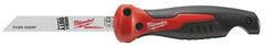 Столярный и слесарный инструмент Milwaukee Ножовка 48220305