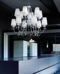 Светильник Evi Style Hermitage Morosini   LA12 ES0701LA06BIAL