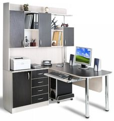 Письменный стол ДимВита-сервис ПР-15