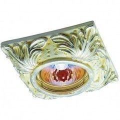 Встраиваемый светильник Novotech 369575