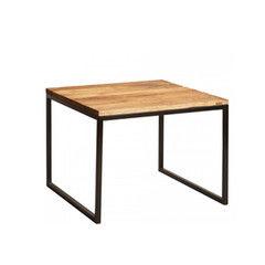 Журнальный столик Drevmebel Solo (51х45х45)