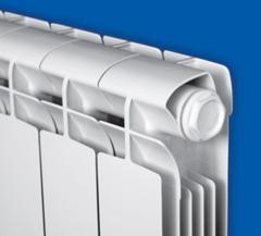 Радиатор отопления Радиатор отопления Novaflorida Seven S (16 бар)