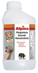 Грунтовка Грунтовка Alpina Megamax Grund-Konzentrat