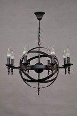 Светильник Светильник MW-Light Замок 249017208