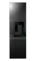 Холодильник Холодильник Daewoo RNV3310GCHB