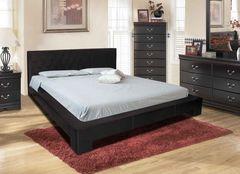 Кровать Кровать ZMF Герда (сп. место 160х200, черный)