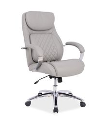 Офисное кресло Офисное кресло Signal Director (серый)