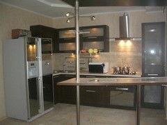 Кухня Кухня SVMebel Вариант 19