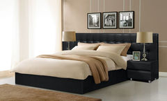 Кровать Кровать ZMF Моника (сп. место 140х200 см., без матраса)