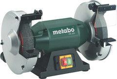 Точильно-шлифовальный станок Metabo DS 200