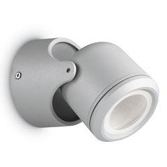 Уличное освещение Ideal Lux Xeno AP1 Grigio