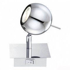 Настенно-потолочный светильник Globo 57881-1