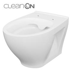 Унитаз Cersanit Moduo Clean On без сиденья (K116-007)