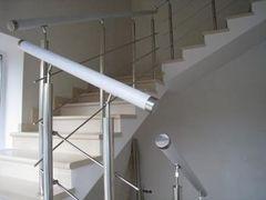 Элементы ограждений и лестниц Лучший дом Пример 24