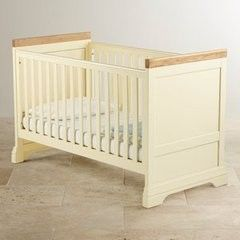 Детская кровать Кроватка Orvietto Country Cattage CC 001