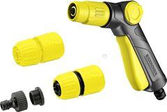 Система автоматического полива Karcher Распылитель Karcher Соединительный комплект с пистолетом для полива [2.645-289.0]